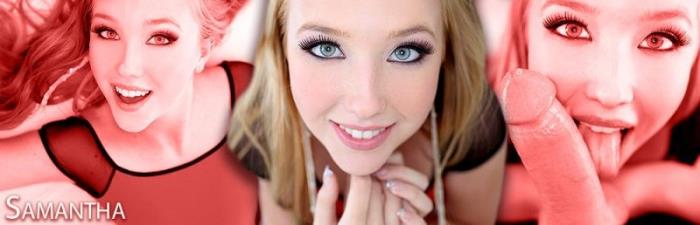 AmateurAllure: Samantha Rone - Amateur Allure (FullHD/1080p/1.05 Gb)