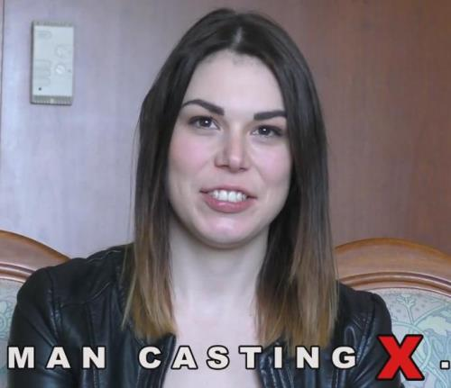 Jessica Bell - Casting X 173 (2019/SD)