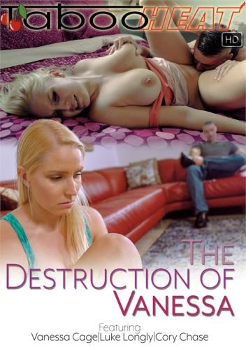 Vanessa Cage - The Destruction of Vanessa (2019/HD)