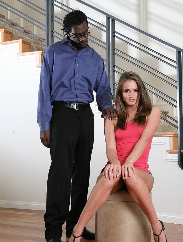 Tori Black - Tori Black tries interracial (2019/FullHD)