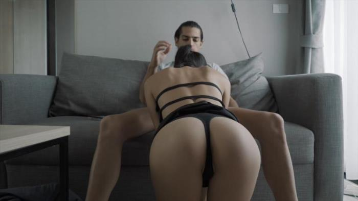 LunaXJames - Anal Funvs Asian Maid [FullHD/1080p/1.29 Gb] ManyVids
