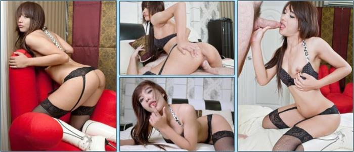 AsianCandyPop - Om - Thai Slut Ome (HD 720p)