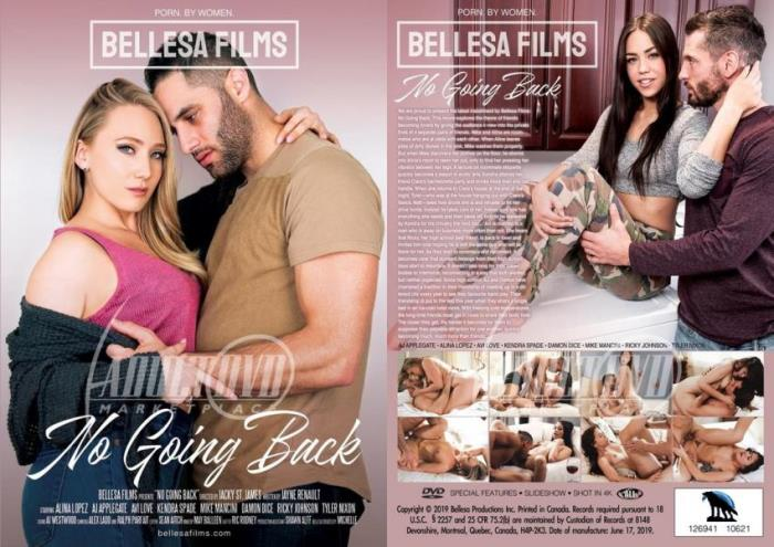 No Going Back [DVDRip 404p 1.38 Gb]