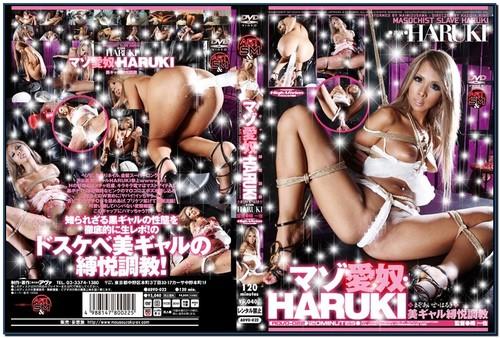 ADVO-022 HARUKI Masochist Guy Love