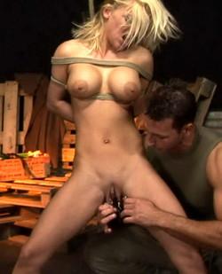 Re: Real hard BDSM / men humiliate women