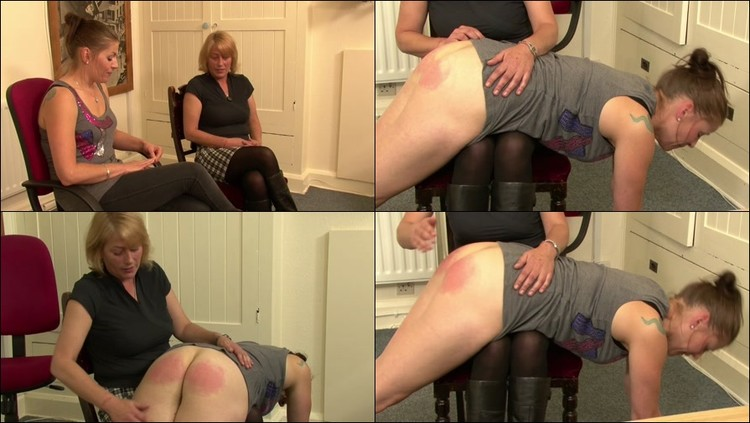 Girl hardsex spank really foolish bet horny schoolgirl