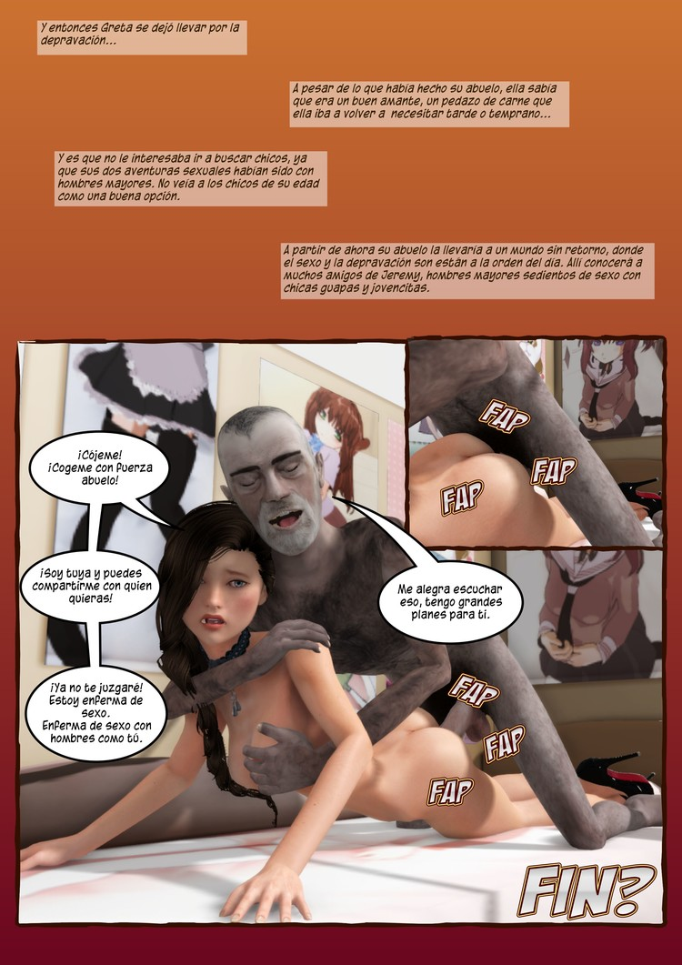 Abuelo Le Fuerza Porn hombres mayores porn | www.freeepornz