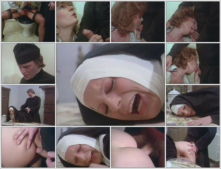 Nun rape images