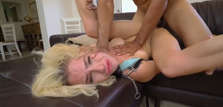 Please stop rough face fucked compilation