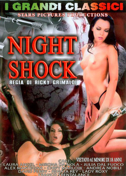 Night Shock (2001)