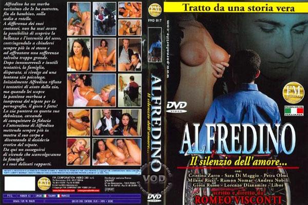 Alfredino Il Silenzio Dell Amore (2003)