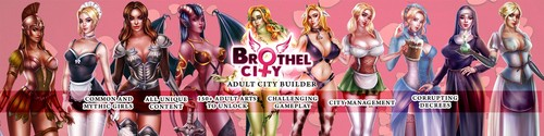 Brothel City - Version 1.0 [Darot Games]