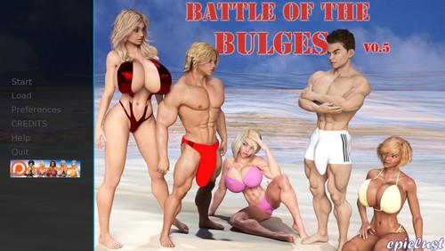 Battle of the Bulges - Version 0.5 EpicLust
