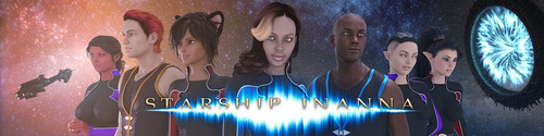 Starship Inanna - Episode 7