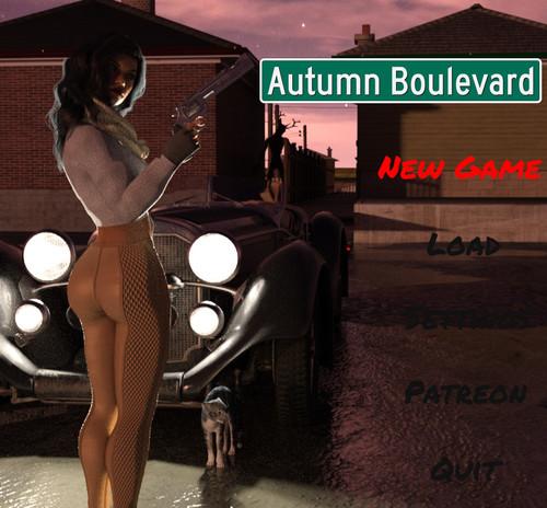 Autumn Boulevard - Version 0.7 - 05 June 2019