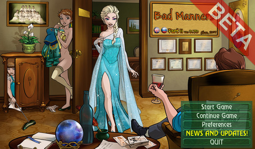 Bad Manners - Version 0.70 Beta