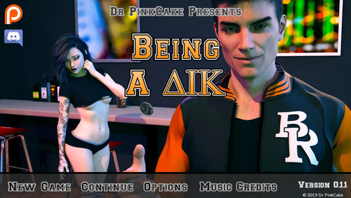 Being a DIK v0.1.1 (Episode 1) Fixed [DrPinkCake]