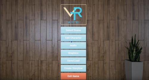 VR Titties - Version 23.02 Update