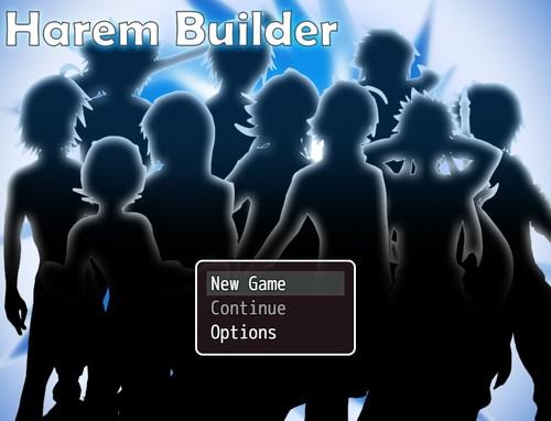 Harem Builder V1.18 - 12 August 2019