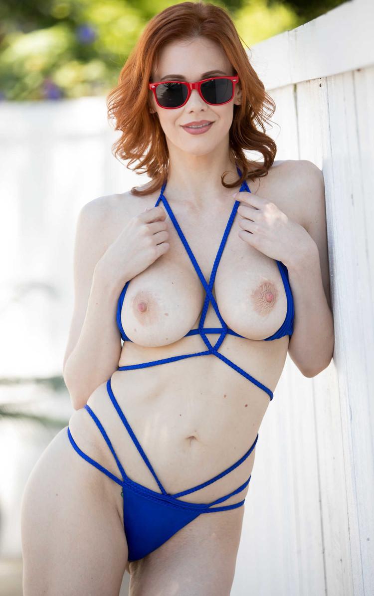 Maitland ward nude sexy