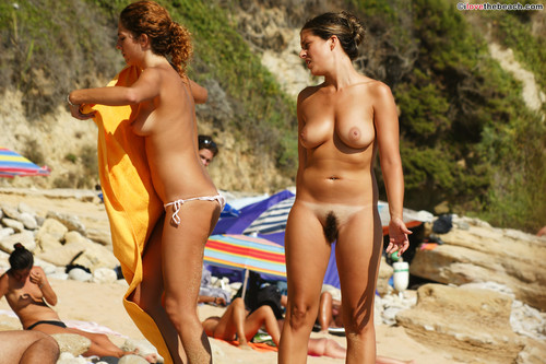 Nudist photos and clips