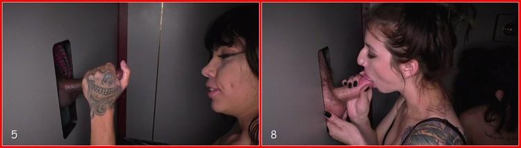Versaute Scheide Zierlicher Massage