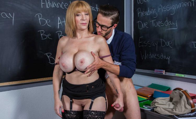 My first sex teacher mrs mcqueen