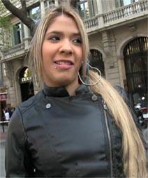 Alejandra Bella