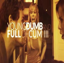 Alexis Fawx & Cherie DeVille-Young Dumb And Full Of Cum III