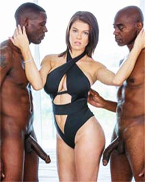 Peta Jensen-A Flirtation Game Gone Too Far