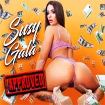 Susy Gala-Préstamo A Todo Gas