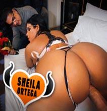 Sheila Ortega Y Su Cornudo Consentido