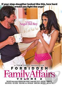 Forbidden Family Affairs 2 [TeamSkeet]