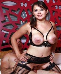 Pamela Rios-Fantasia De Una HotWife