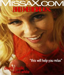 Cherie Deville-Bad Medicine IX