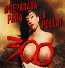 Suhaila Hard-300 Pollazos