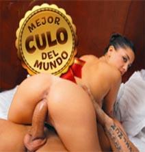 Carla Cruz-Culazo De Infarto