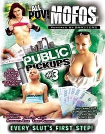 Public Pickups 3 [Mofos]