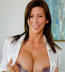 Alexis Fawx-Mind Your Manners-S10:E5