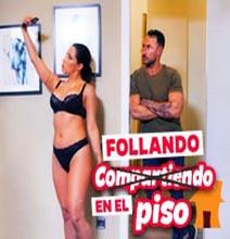 Adara Love-Cumpañeros De Piso