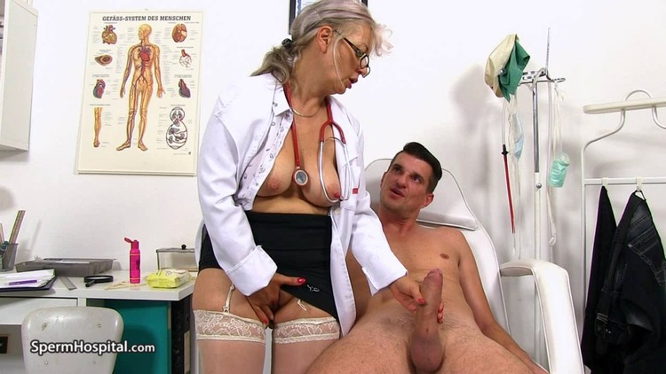 Dick doctor hienti