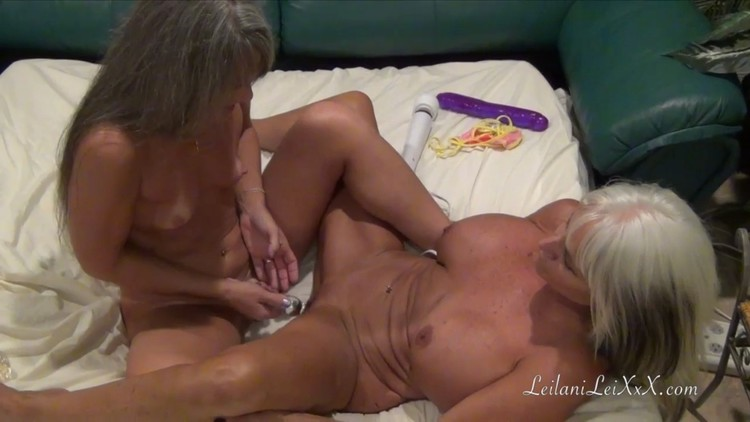 Leilani Lei In Horny Grannies Love To Fuck Amabitch 1