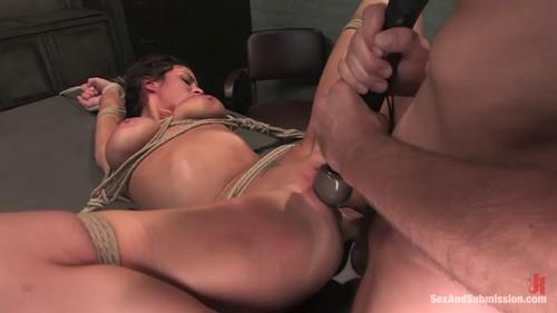 Mya Nichole (Slut Punishment)