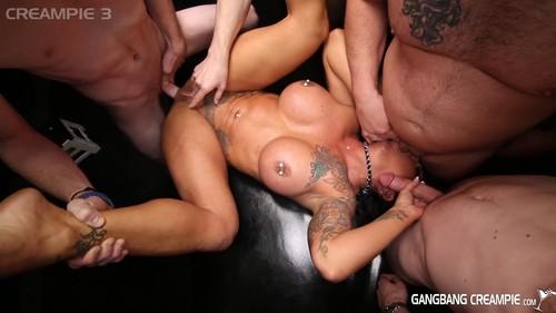 GangBang – Ashton Blake