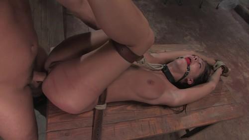 Alicia Stone (The Butcher)