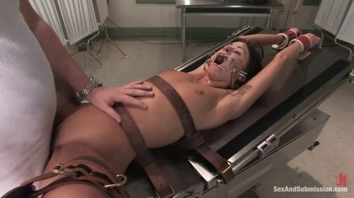 Cecilia Vega (Sexual Experiments)