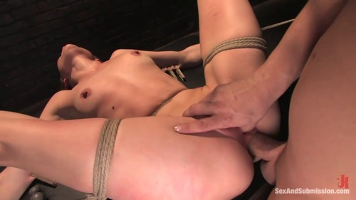 Delilah Knight (Delilah's First Time)