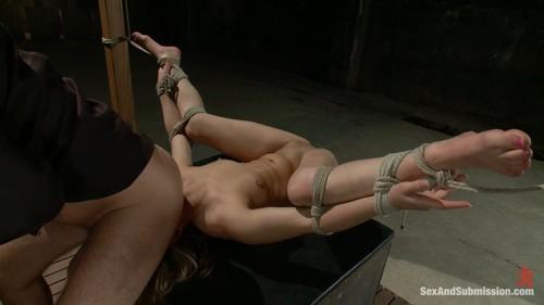 Jessie Cox (Helpless Slut)