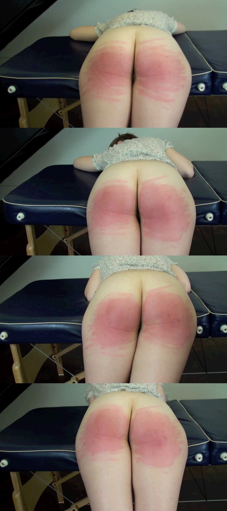 My Spanked Roommate nude pics, images and galleries