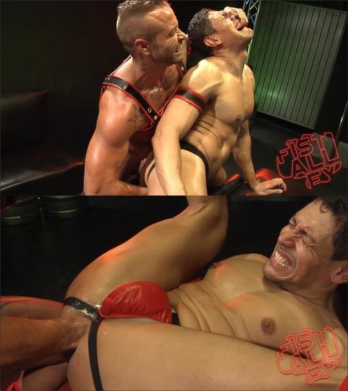FistAlley - Gut Punch - Frank Valencia & John Rodriguez